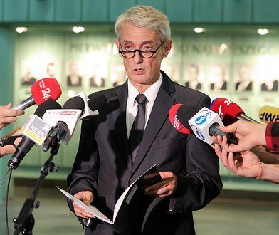 Rzecznik SN Michał Laskowski potwierdził, że sędziowie wrócą do pracy