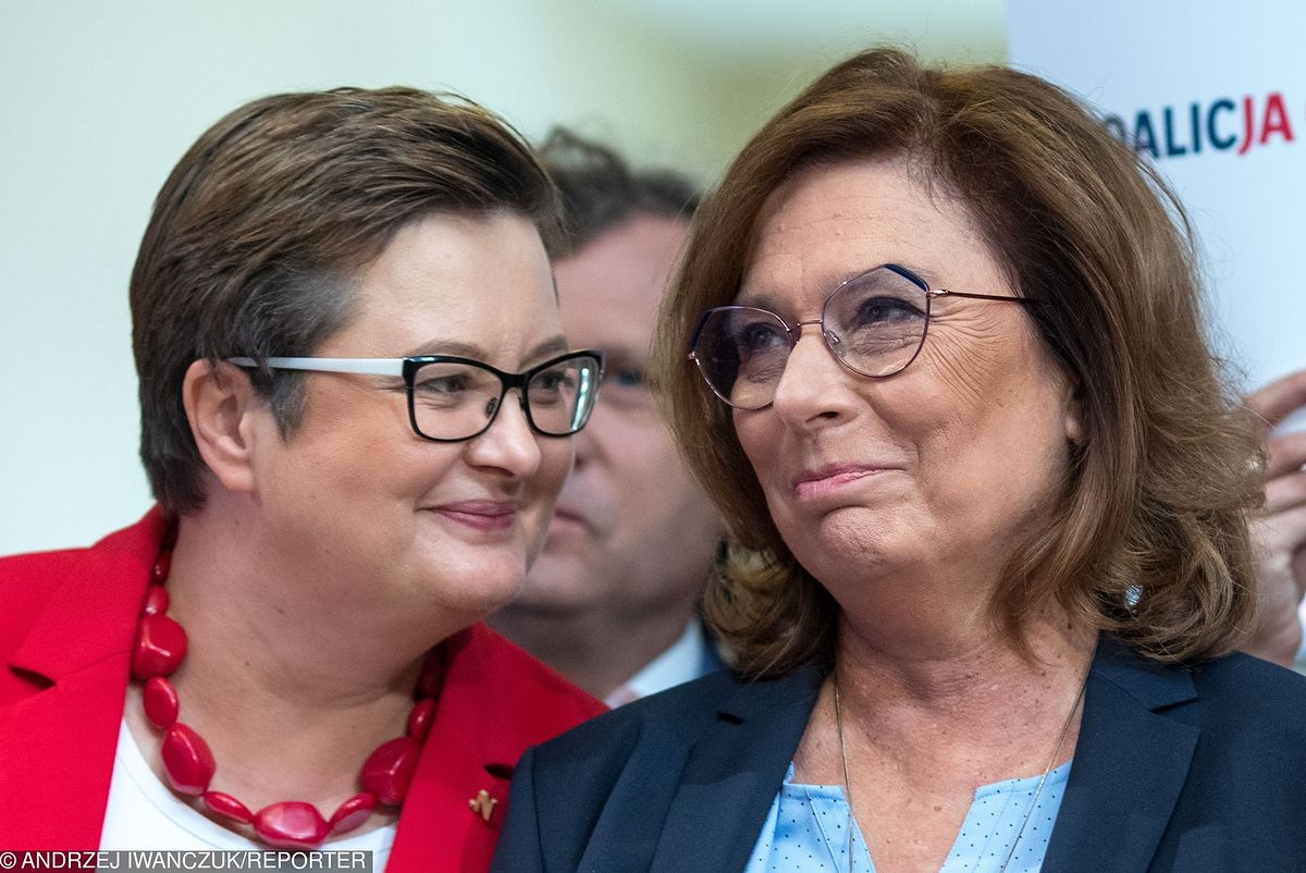 """Liderki KO podpisały deklarację """"Stop Nienawiści"""". """"Hejt niszczy ludzi"""""""