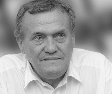 Nie żyje Ryszard Filipski. Aktor odszedł po długiej chorobie