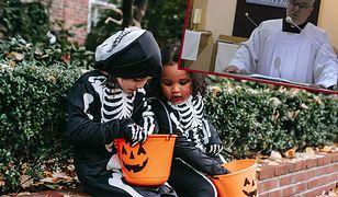Halloween to zabawa w chowanego z diabłem? Proboszcz zabrał głos