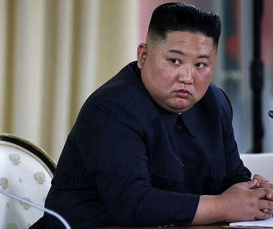 Kim Dzong Un. Ciąg dalszy spekulacji na temat zdrowia dyktatora