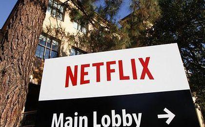 Kinomani zacierają ręce. Netflix wchodzi do Polski