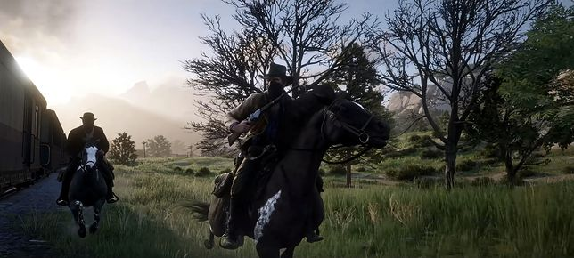 Red Dead Redemption 2 PC z nowym trailerem na premierę