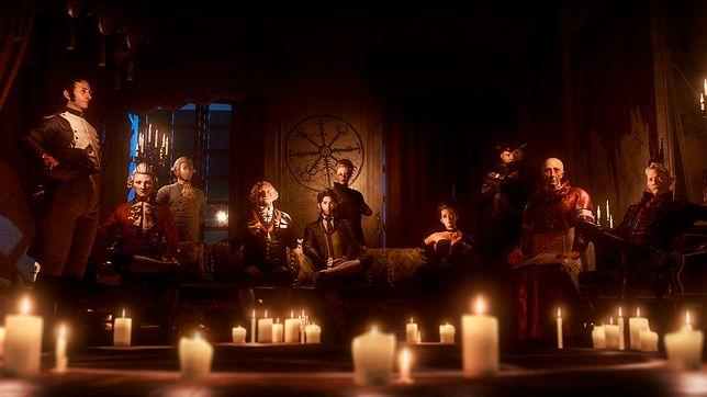 Pierwszy epizod The Council i inne dwie gry za darmo na Steam