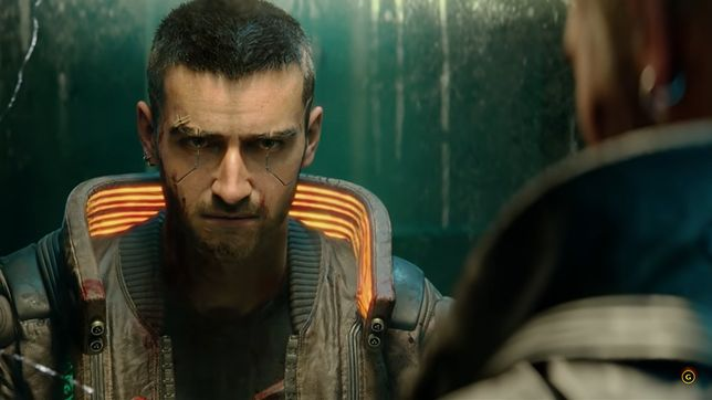 Cyberpunk 2077 - premiera została przełożona