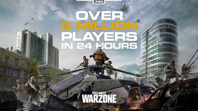 Call of Duty to marka, która przyciąga miliony