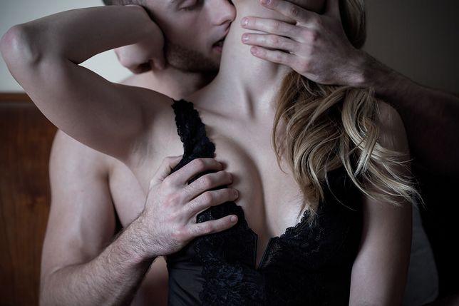 Fantazja o gwałcie jest jedną z najczęstszych fantazji seksualnych w ogóle