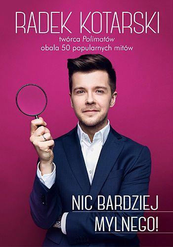 """""""Z szablą na czołgi"""" - przeczytaj fragment książki Radosława Kotarskiego ''Nic bardziej mylnego!''"""