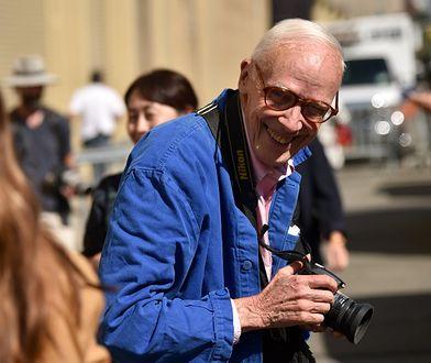 Świat mody żegna legendę. Bill Cunningham odszedł w wieku 87 lat