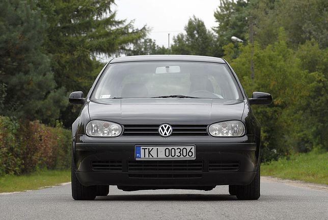 Volkswagn Golf IV