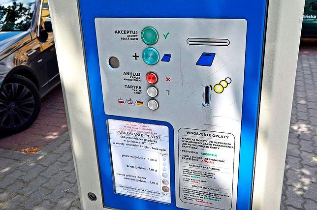 Gdzie można się spodziewać podniesienia opłat za parkowanie?