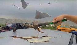 #dziejesiewmoto [402]: naprawa blacharska, ciężarówka pod mostem i jak nie korzystać z myjni