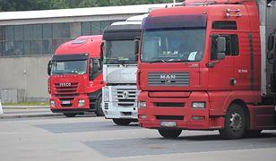 Atak na polskiego kierowcę w Belgii. Sprawcy to nielegalni imigranci