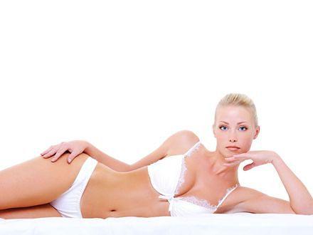 Twoje piersi są owłosione lub asymetryczne?