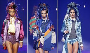 New York Fashion Week – sezon wiosna lato 2017
