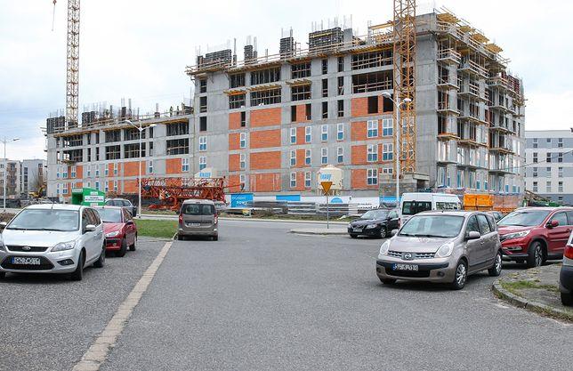 Gotowe mieszkania od dewelopera tracą na popularności