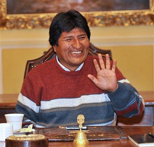 Boliwia: wg nieoficjalnych wyników Morales wygrał referendum