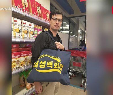 #KresyŚwiata: Władze Korei Północnej go aresztowały. Student miał wyjątkowe szczęście