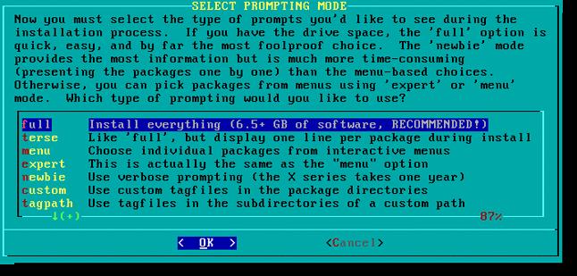 Sposoby wyboru oprogramowania