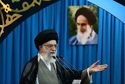 Ajatollah Ali Chamenei sceptyczny w kwestii rozmów atomowych między Iranem a grupą 5+1