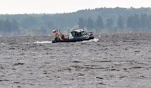 Ostrzeżenie IMGW w związku z wysokim stanem wód