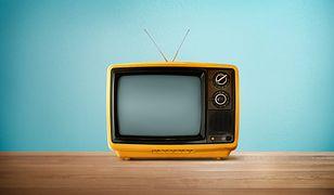 Telewizor (zdjęcie ilustracyjne)