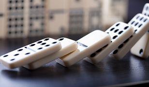 Domino (zdjęcie ilustracyjne)