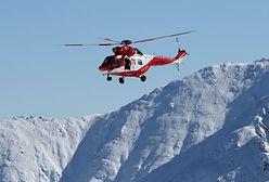 Zwłoki w Tatrach. Ratownicy znaleźli ciało mężczyzny