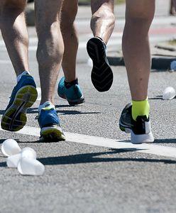 Radom. Tragedia na półmaratonie: nie żyje uczestnik biegu