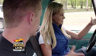 Hot Wheels Monster Trucks Live Crushing It! - odcinek 4
