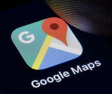 Z Google Maps zniknął dom znanego polskiego polityka