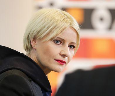 Małgorzata Kożuchowska opowiedziała o traumatycznym doświadczeniu z czasów studenckich