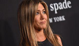 Jennifer Aniston spotyka się z wieloma mężczyznami