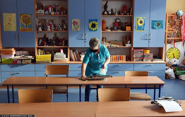 Kiedy uczniowie wrócą do szkół? Minister zdrowia o szczegółach/ Zdjęcie ilustracyjne