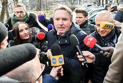 Prokuratura publikuje skan protokołu z przesłuchania Birgfellnera. Jest na nim podpis biznesmena