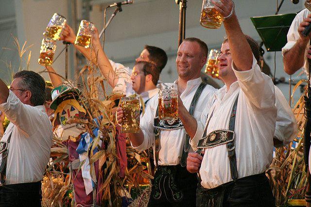 O emigracji na stałe myślą częściej Niemcy powyżej 55. roku życia