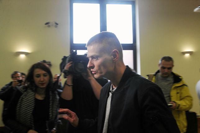 Dorota P. przed laty wskazała Tomasza Komendę jako winnego zamordowania Małgorzaty K.