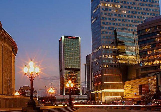 Marriott i La Regina zdobyły World Travel Awards!