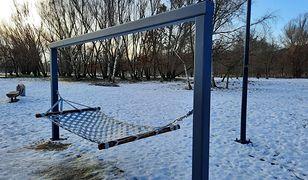 Gdańsk. Plac zabaw dla dorosłych budzi kontrowersje