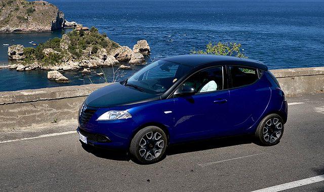 Lancia z jednym modelem i tylko we Włoszech