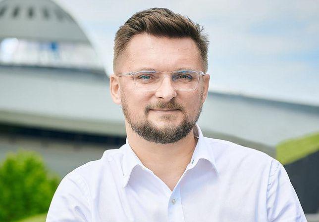Prezydent Katowic Marcin Krupa negatywnie ocenił wyrok TK.