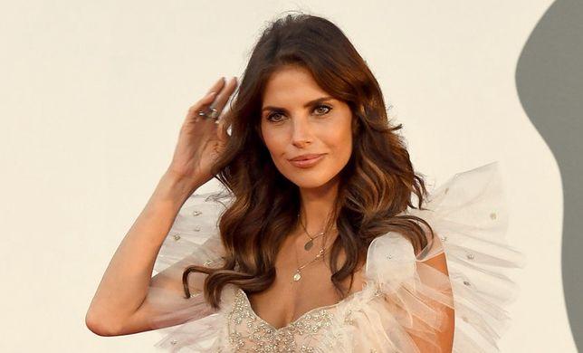 Weronika Rosati na Międzynarodowym Festiwalu Filmowym w Wenecji