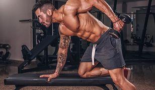 Hipertrofia mięśniowa, czyli jak wpływać na przyrost masy mięśniowej