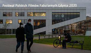 Gdyńskie Centrum Filmowe czeka na wybranych gości festiwalu.