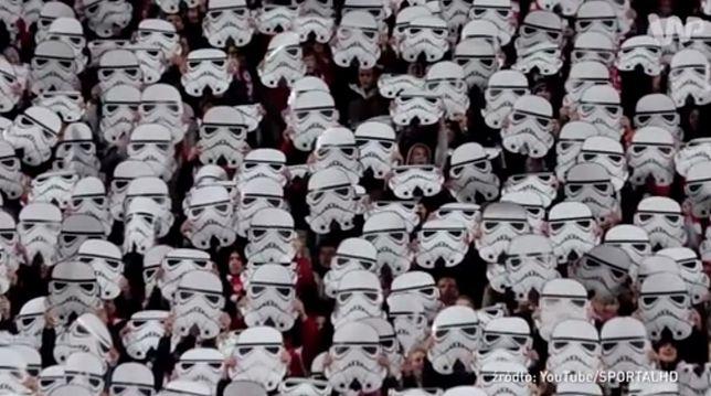 Zaskakujące fakty ze świata ''Star Wars'' [WIDEO]