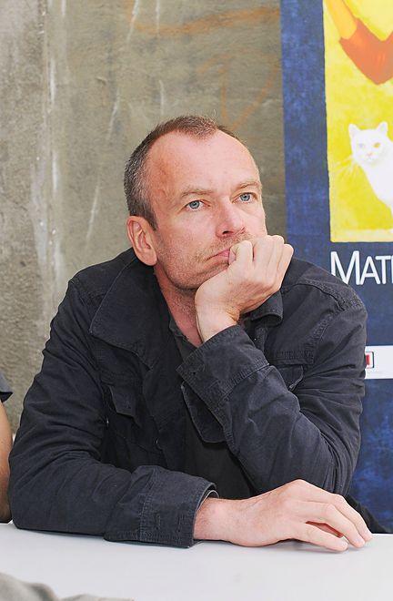 Mariusz Bonaszewski przeszedł operację. Sprawa była bardzo poważna