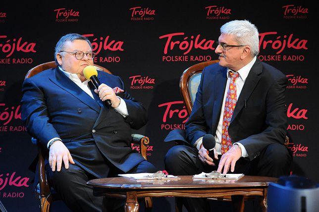 Krajowa Rada Radiofonii i Telewizji otrzymała skargi na radiową Trójkę