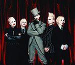 Marilyn Manson sprzymierzeńcem Charliego Hunnama