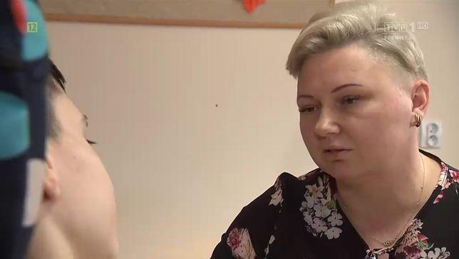 """Dorota Czychewicz z """"Rolnika"""" potrzebuje pilnej pomocy dla syna. Każdy grosz się liczy"""