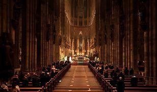 Niemcy. Sądy w Kolonii zasypane wnioskami o wystąpienie z Kościoła